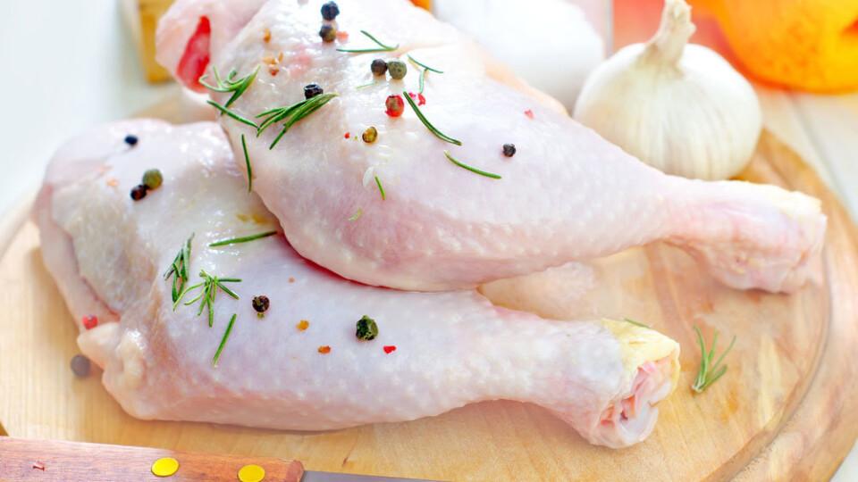 Назвали ТОП-5 виробників курятини. У списку – підприємство з Волині