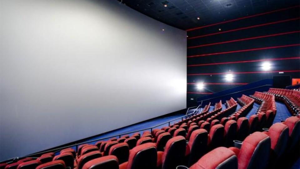 На Волині не відкривають кінотеатри
