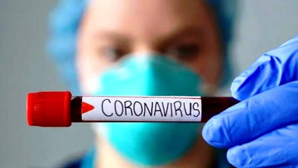 На Волині за добу виявили 100 хворих на COVID-19
