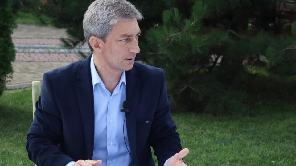 Мер Ковеля пояснив, чому призначив Тараса Яковлева своїм заступником