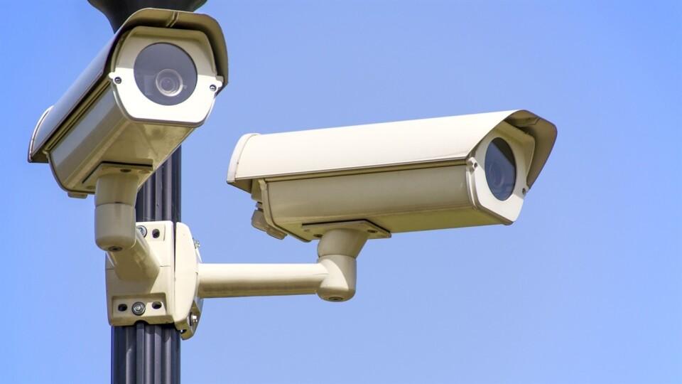 У Луцьку на ключових транспортних розв'язках встановлять відеокамери. Де саме?