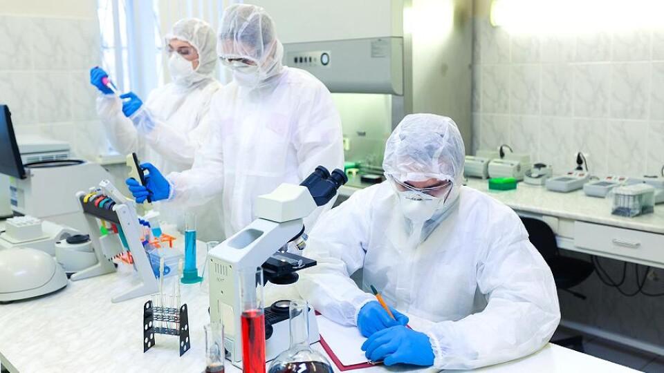 На Волині виявили 3 хворих на COVID-19 за минулу добу