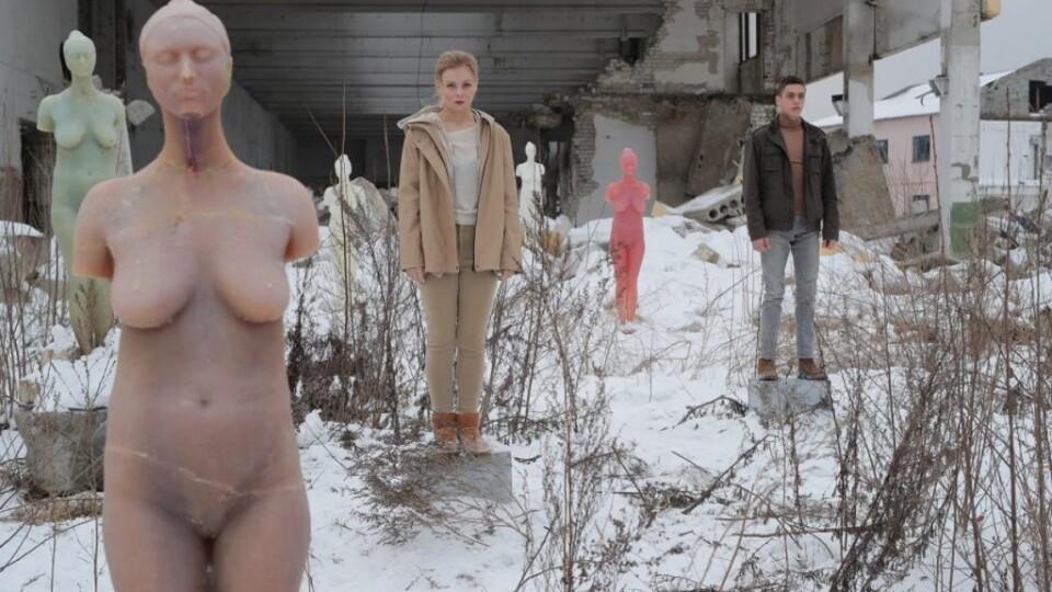 Ми подивилися новий український фільм «Забуті». Чесно ділимося враженнями