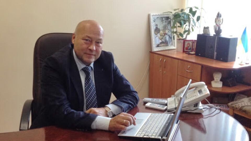 Петро Олешко: «Виборці чекають від депутата конкретного блага, але це неправильно»