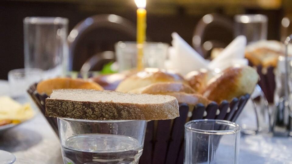 У Ківерцях після поминального обіду людей госпіталізували з отруєнням