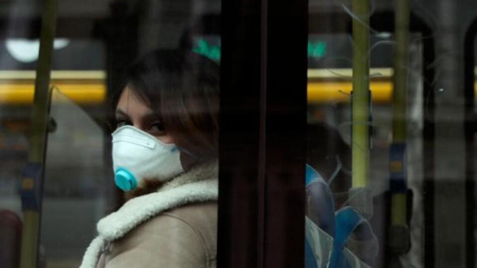 Уряд планує збільшити штрафи за відсутність масок у громадському транспорті