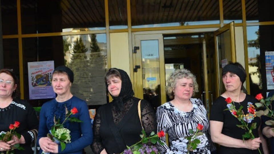 У Луцьку матерям загиблих і зниклих безвісти воїнів дадуть по 2 тисячі гривень
