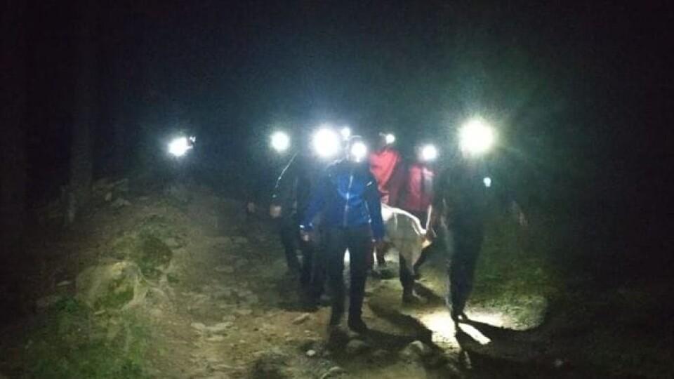 У Карпатах через вибух загинуло двоє туристів, ще 4 травмовані
