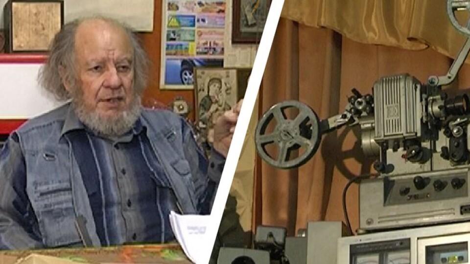 Борисові Ревенку – 84. Що згадують про волинського режисера його колеги