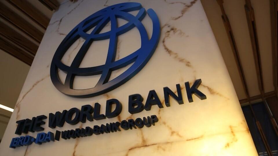 Світовий банк позичить Україні 90 мільйонів доларів на вакцинацію