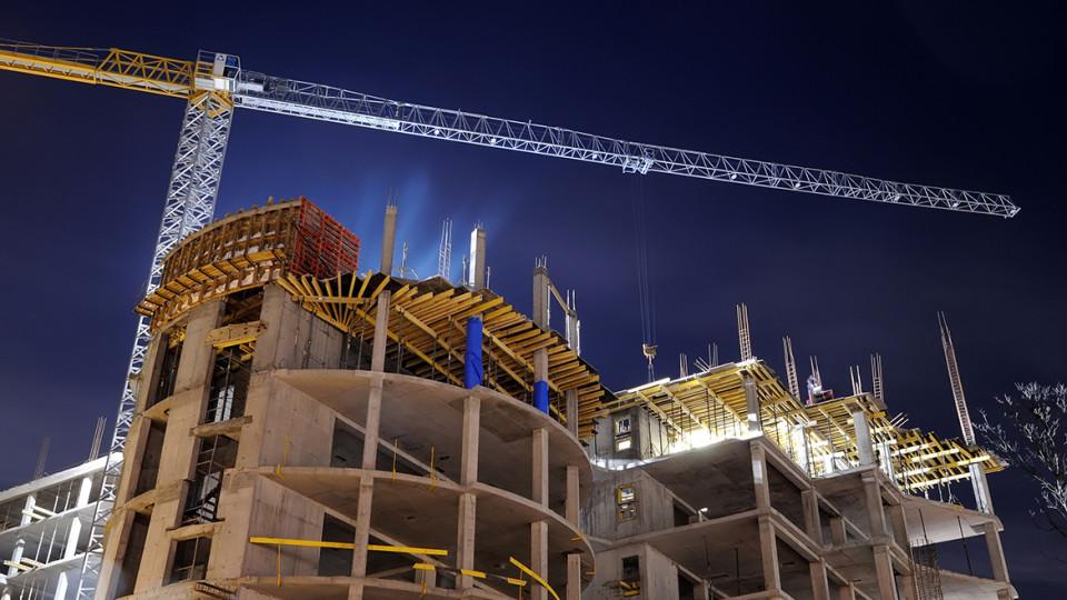 Будувати в Україні стало дорожче: ціни зросли майже на  14%