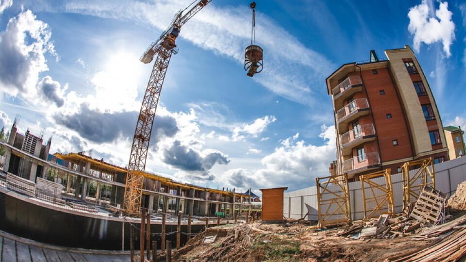Новий закон: земля автоматично переходитиме покупцю будівлі
