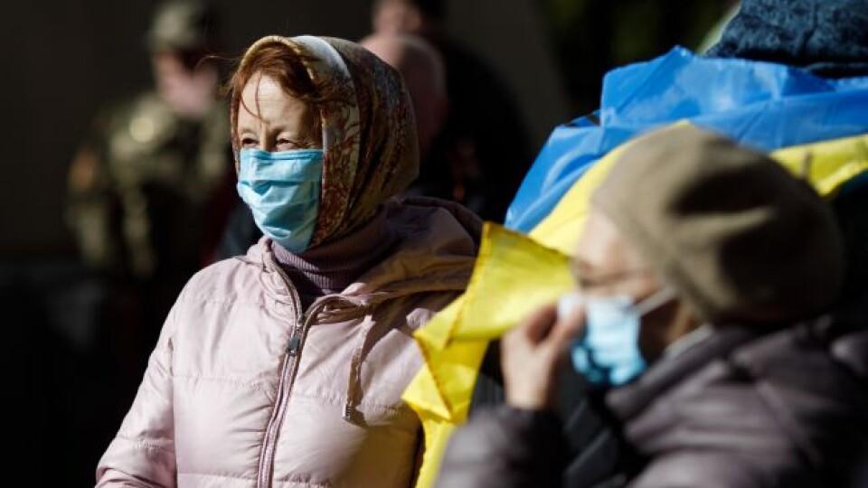 У МОЗ порахували, скільки українців можуть захворіти на коронавірус