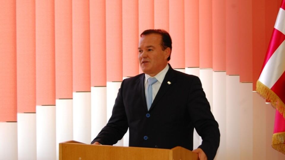 Коцан не повідомляв, що зняв кандидатуру, – голова виборчої комісії