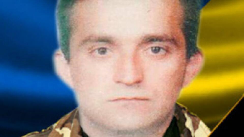 Посмертно Герой України: загиблому волинянину присвоїли звання