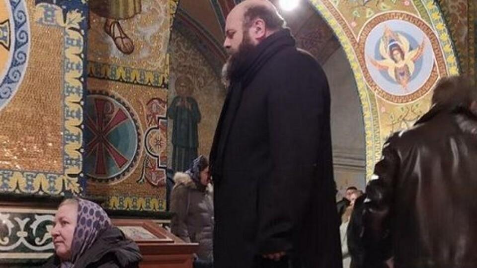 В українській святині панує російський дух, – митрополит Михаїл про Почаївську лавру