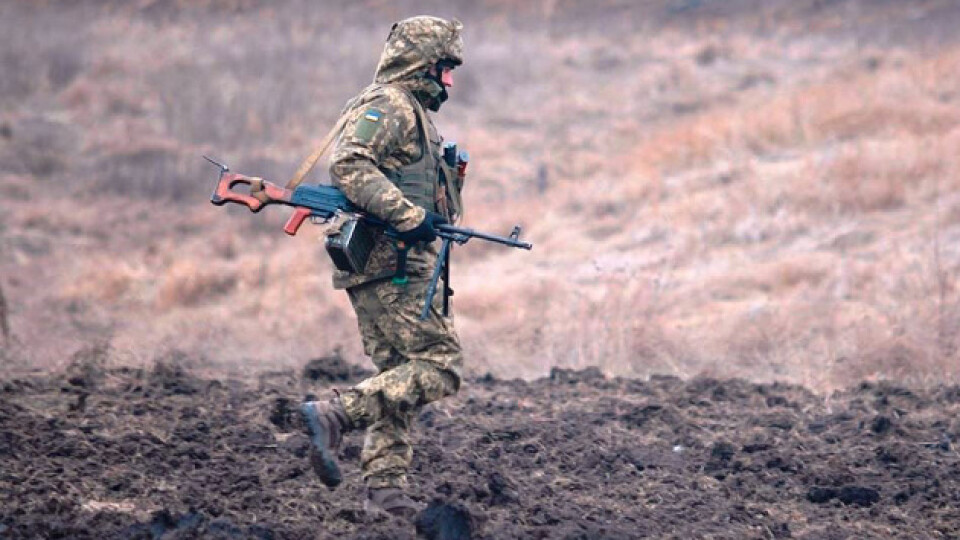Військових на Донбасі позбавлятимуть премії за відкриття вогню у відповідь без наказу