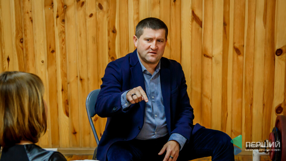 «Я кажу Савченку: «Харашо, земля кругла...». Інтерв'ю з Олександром Лазорком.  ЧАСТИНА 1