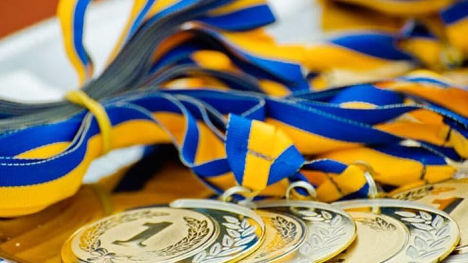 Вісім волинських спортсменів протягом року отримуватимуть 6 000 гривень стипендії. Імена