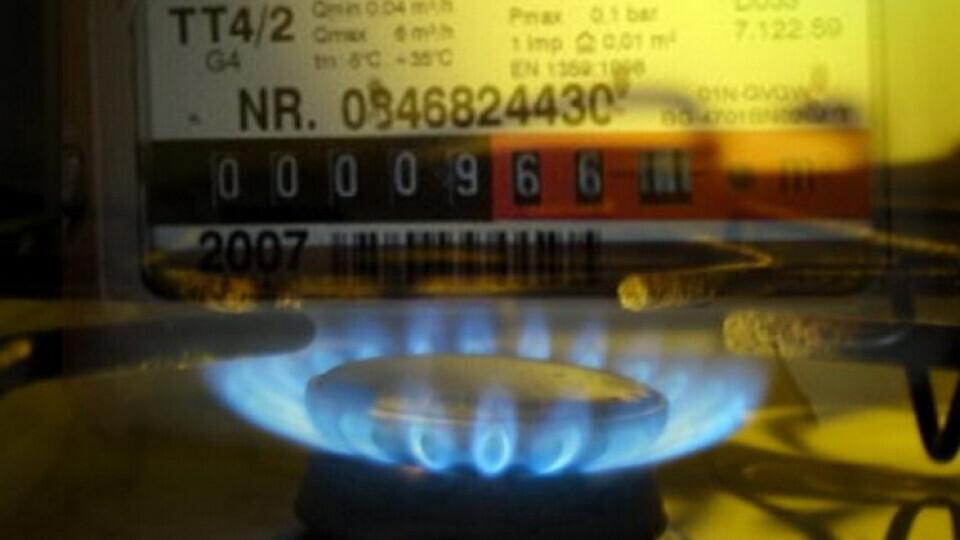 Волинянам назвали 7 способів швидко передати показники газового лічильника
