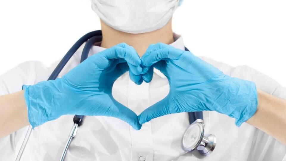 «Янголам в білих халатах»: лучан запрошують на концерт-подяку лікарям