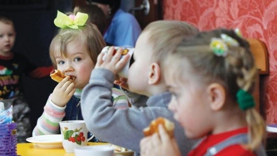 За дошкільнят Гіркополонківської ОТГ, які відвідують дитсадки Луцька, платитиме сільрада