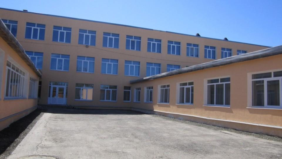На Волині реконструюють школу за 54 мільйони гривень
