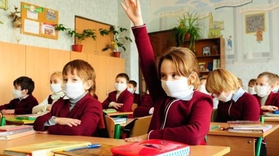 У Луцьку перевірили два десятки шкіл на дотримання карантину. Чи виявили порушення?