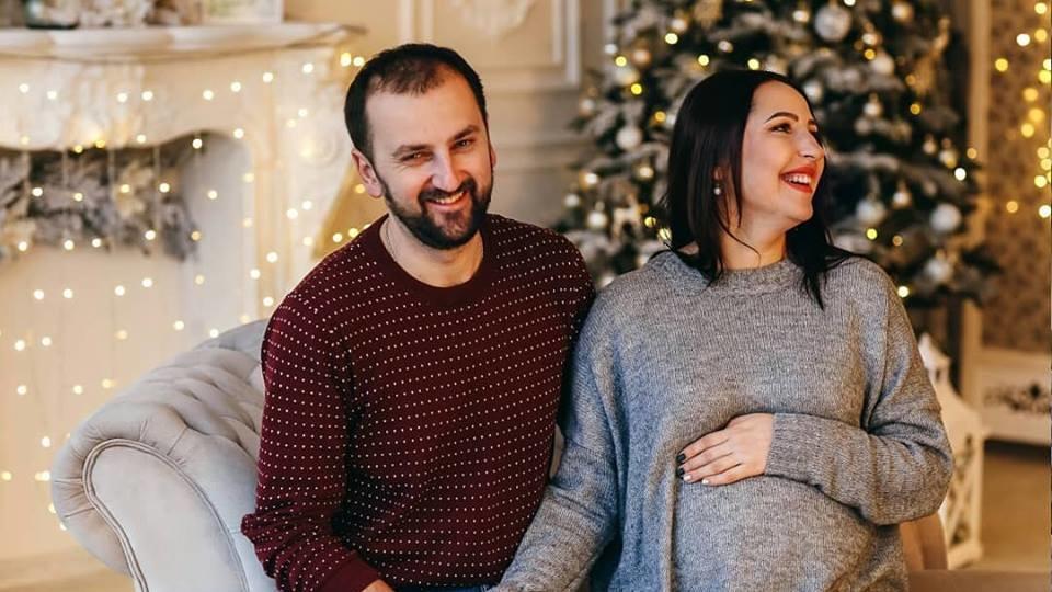 Тарас Яковлев вдруге став батьком