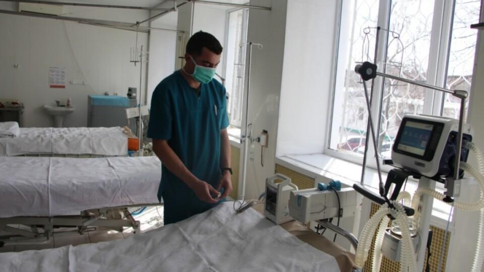 Коронавірус на Волині. Найбільше нових випадків зараження – у Луцьку і Шацькому районі