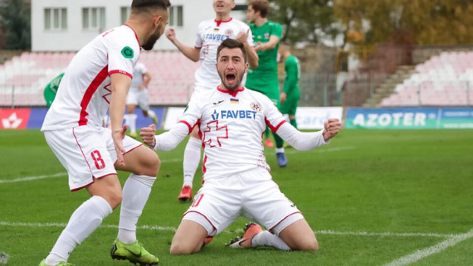 Назвали найкращого гравця ФК «Волинь» у 2020-му