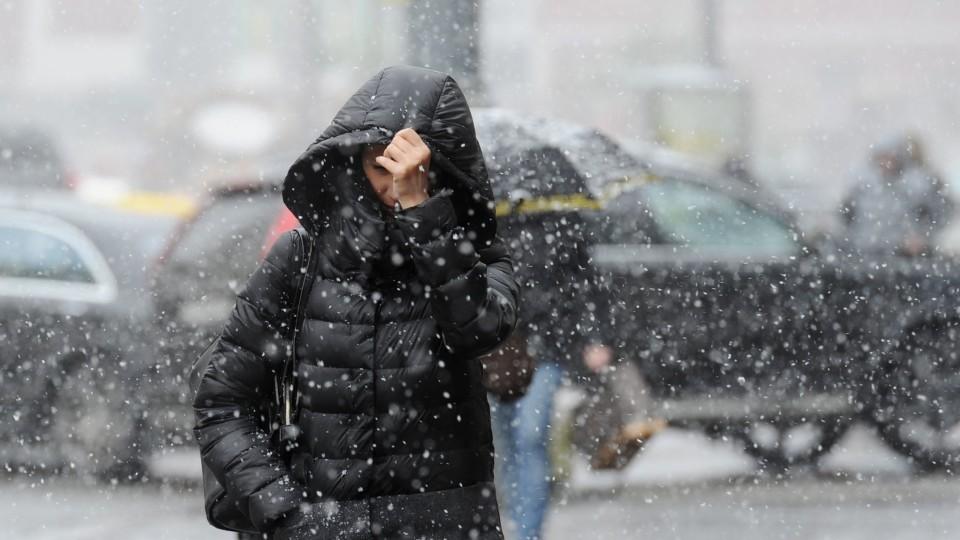 Дрібний дощ та хмарно: погода в Луцьку на 31 січня