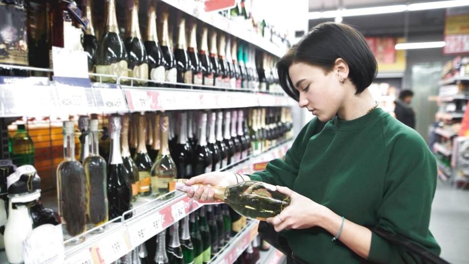 В Україні підняли ціну на алкоголь та сигарети