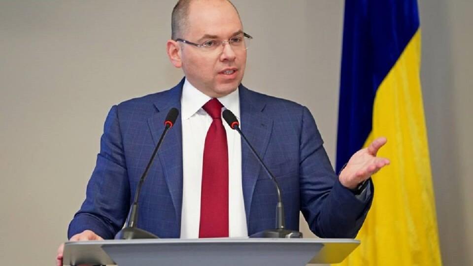 Ніхто не буде звільняти медиків через відмову вакцинуватися, - Степанов