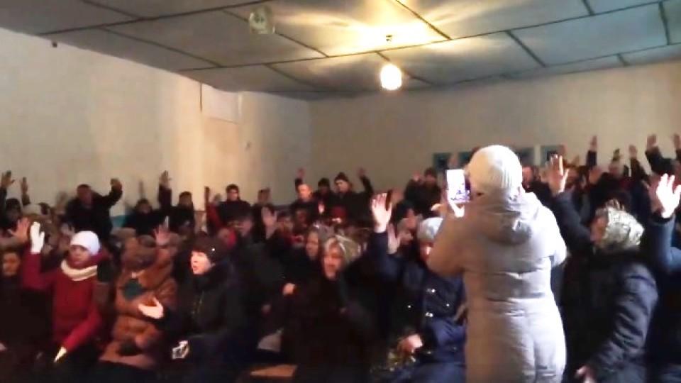 «Нам в голови вкладали неправду»: парафія села Нічогівка на Волині переходить до ПЦУ. ВІДЕО