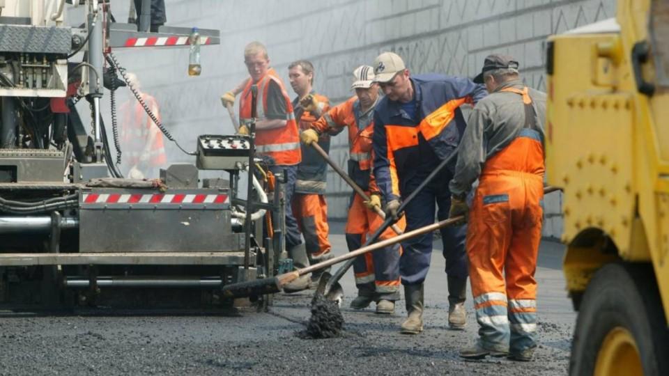 У Луцьку відремонтують одну з центральних вулиць