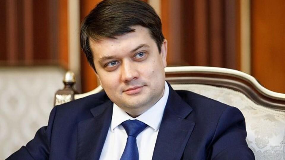 Волинь готується до візиту голови Верховної Ради