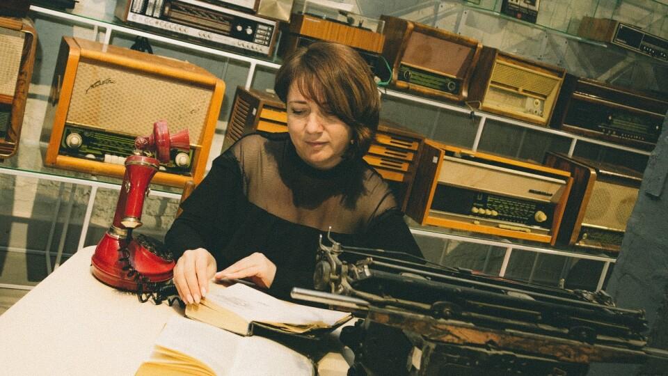 Репортаж Олени Лівіцької – у трійці кращих «Самовидця»