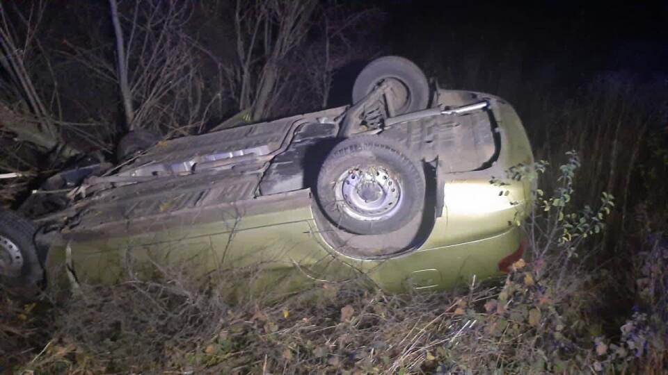 В аварії у Ківерцівському районі загинув лучанин