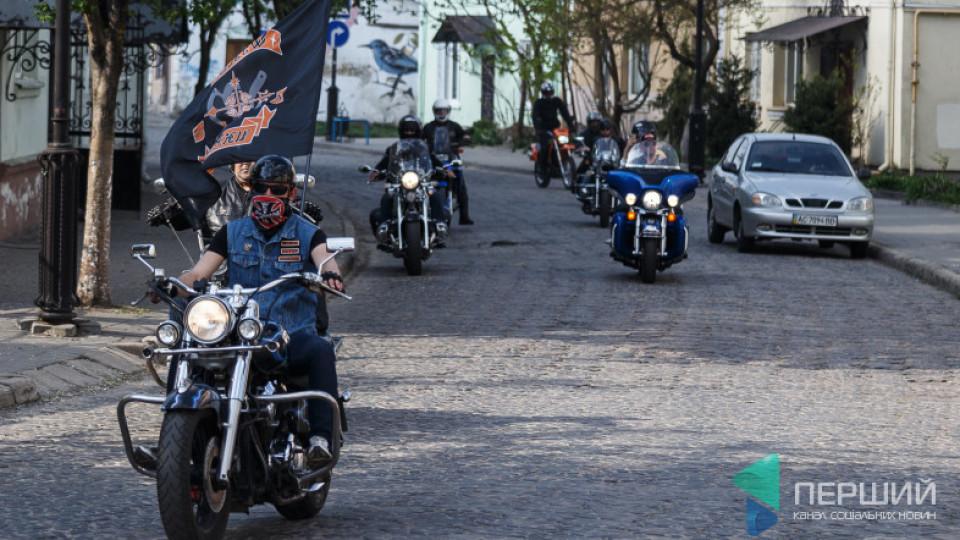 «Залізні коні», змагання байкерів та майстер-класи: у Луцьку відкриватимуть  мотосезон