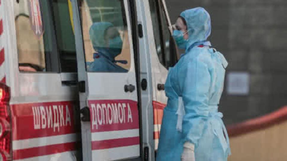 Коронавірус на Волині: за добу 206 хворих і 11 смертей