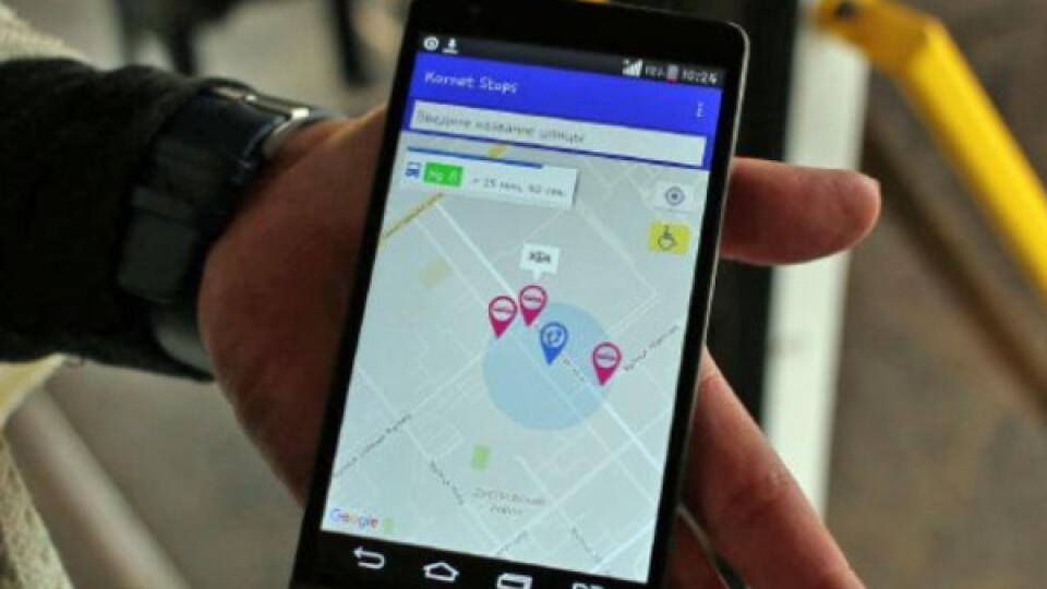 У Луцьку тестують систему моніторингу маршруток і тролейбусів