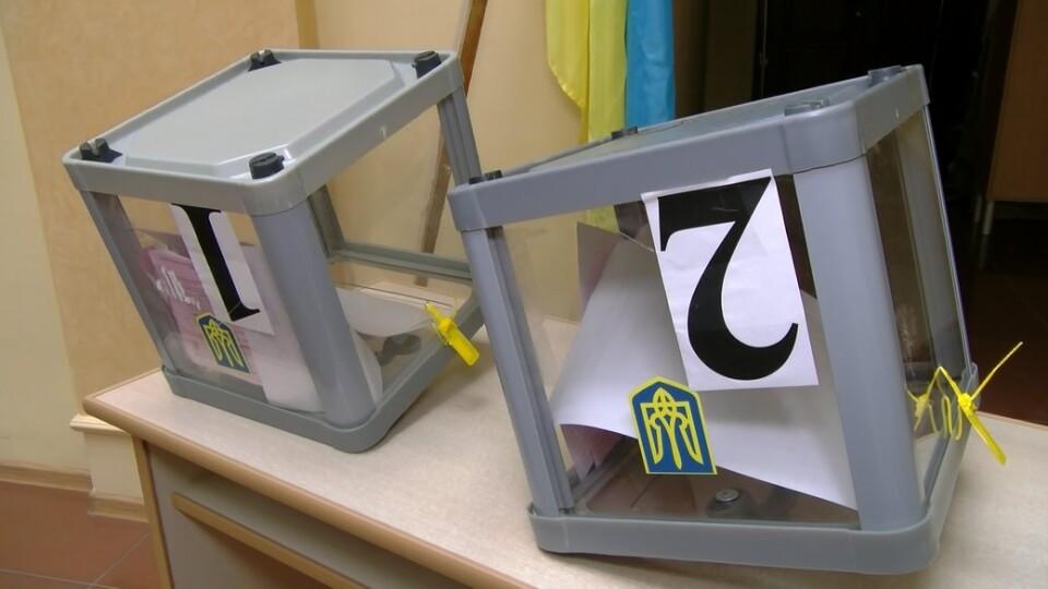 У Луцьку на спецдільниці голосування завершилось ще до обіду