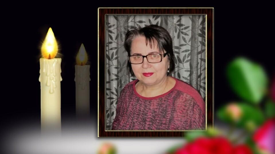 У Луцьку від ускладнень коронавірусу померла вчителька