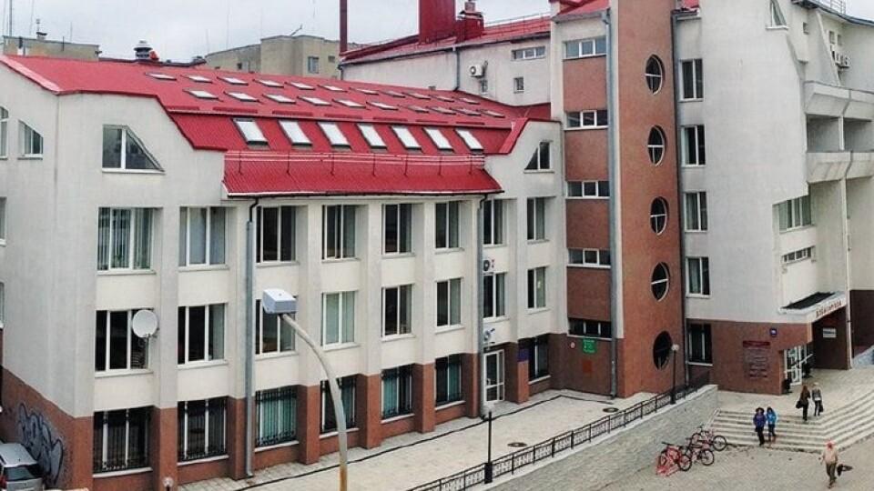 Один з факультетів ВНУ переходить на дистанційне навчання