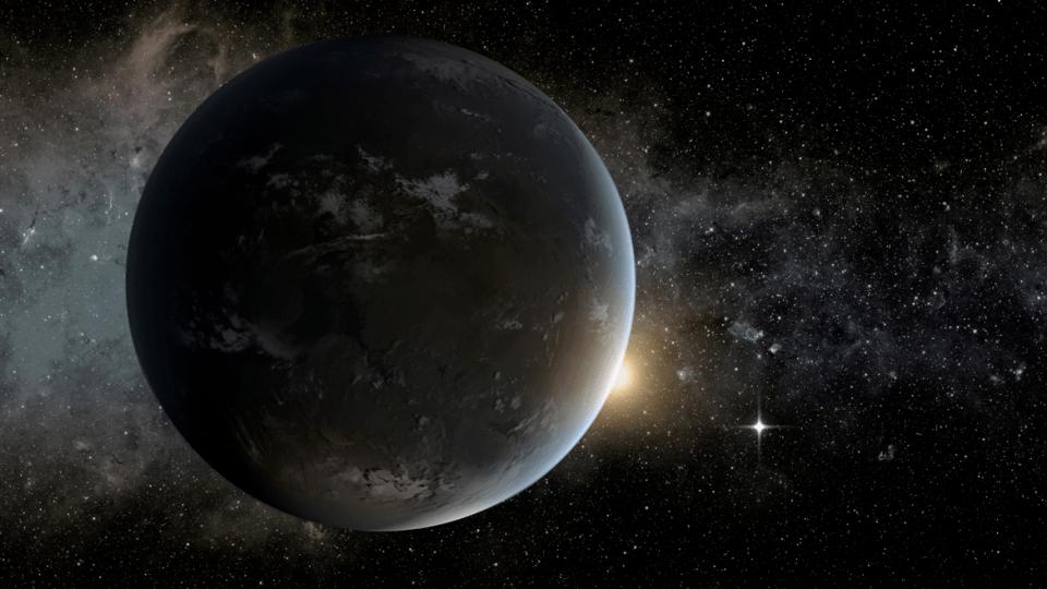 Вчені знайшли нову планету, яка втричі більша за Землю