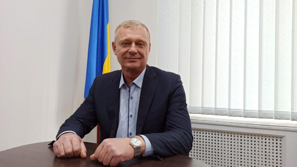 «Луцька районна рада є взірцевою», – депутат Віктор Білик