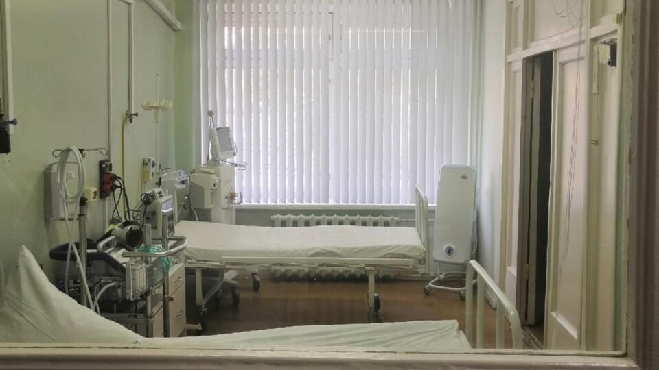 У Ковельському районі помер 44-річний чоловік, інфікований коронавірусом