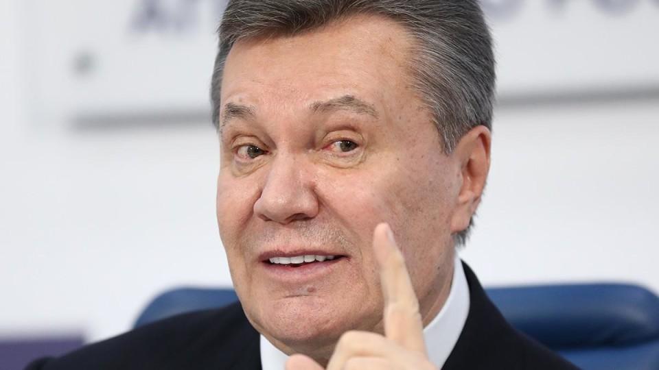 На вирок Януковичу адвокат  подали апеляцію