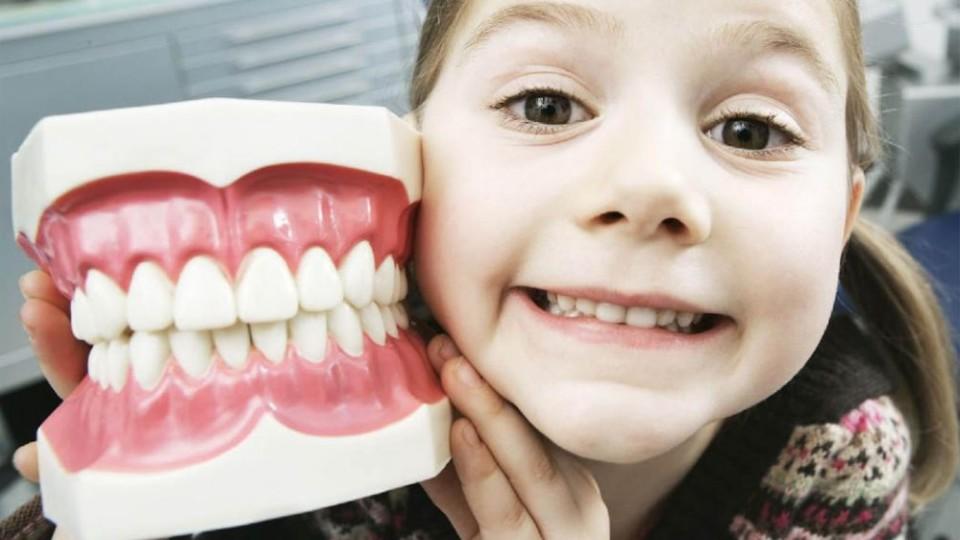Як зберегти правильний прикус дитини. Поради луцьких стоматологів